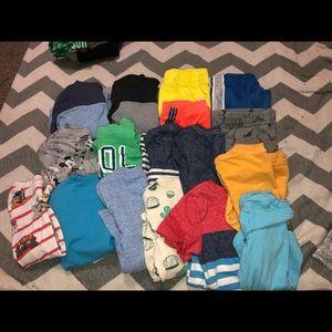 3t boy bundle